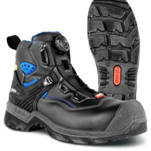 Jalas Safety Footwear