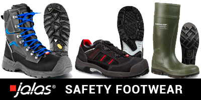 safety-footwear